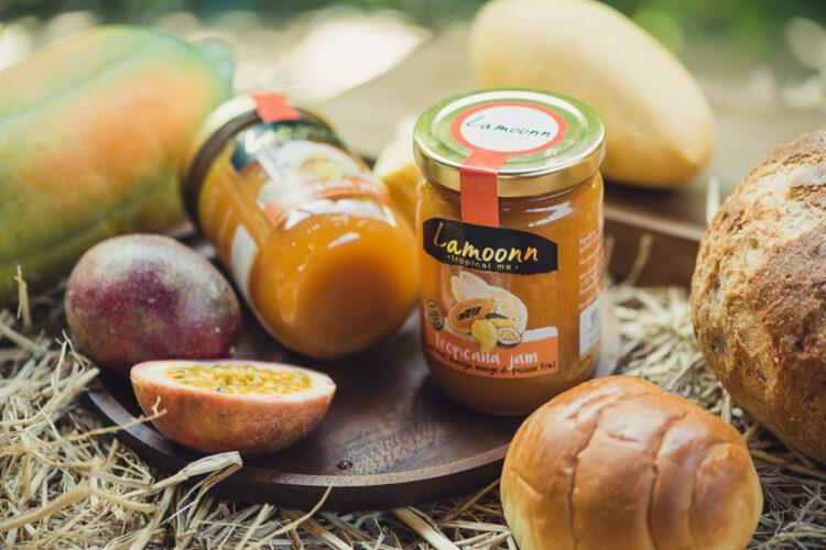 Lamoonn Jam, 15 สินค้ารับอรุณจากแบรนด์ไทย ที่จะทำให้เช้าของวันสดใส ดีต่อกาย ใจ และโลก, ผลิตภัณฑ์รักษ์โลก