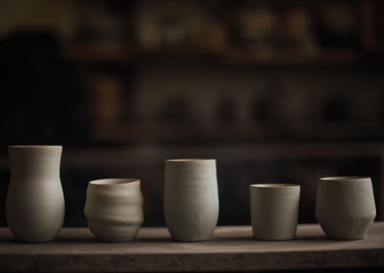 Aoon Pottery, 15 สินค้ารับอรุณจากแบรนด์ไทย ที่จะทำให้เช้าของวันสดใส ดีต่อกาย ใจ และโลก, ผลิตภัณฑ์รักษ์โลก