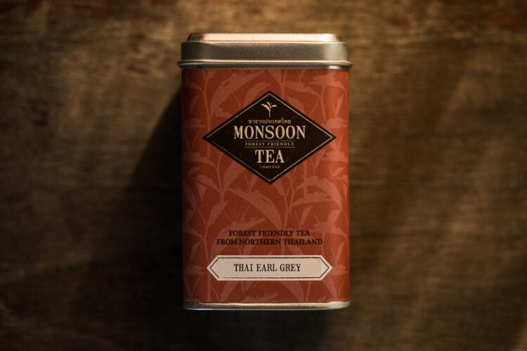 Monsoon Tea, 15 สินค้ารับอรุณจากแบรนด์ไทย ที่จะทำให้เช้าของวันสดใส ดีต่อกาย ใจ และโลก, ผลิตภัณฑ์รักษ์โลก