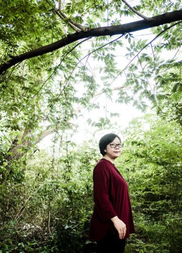 ดร.ตรีชฎา โชติรัตนาภินันท์ ผู้ออกแบบวิชาออกแบบจากการปลูกหัวไชเท้า เข้าป่า และทำสมาธิ, ภาควิชาออกแบบผลิตภัณฑ์ คณะมัณฑนศิลป์ มหาวิทยาลัยศิลปากร