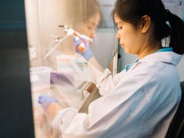 ภารกิจพิชิต มาลาเรีย ด้วยนวัตกรรมสุดล้ำจากความร่วมมือของ 40 สถาบันการแพทย์ย่านโยธี