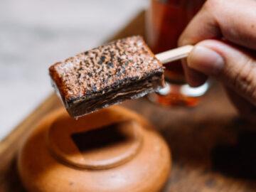 Eat the Cloud 06 : มื้ออาหารสุดพิเศษที่พิสูจน์ว่าช็อกโกแลตทำอะไรได้มากกว่าที่คิด