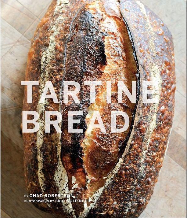 Portland เมืองแห่ง Artisan Bread จากหัวเชื้อ Sourdough ร้อยปีและแป้งข้าวสาลีเก่าแก่ที่สุดในโลก