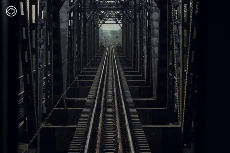 ขึ้นรถด่วนขบวน 51 แกลเลอรี่เคลื่อนที่เหนือทางรถไฟสายเหนือ ไปรับลมหนาวที่เชียงใหม่, ขึ้นรถไฟไปเหนือ