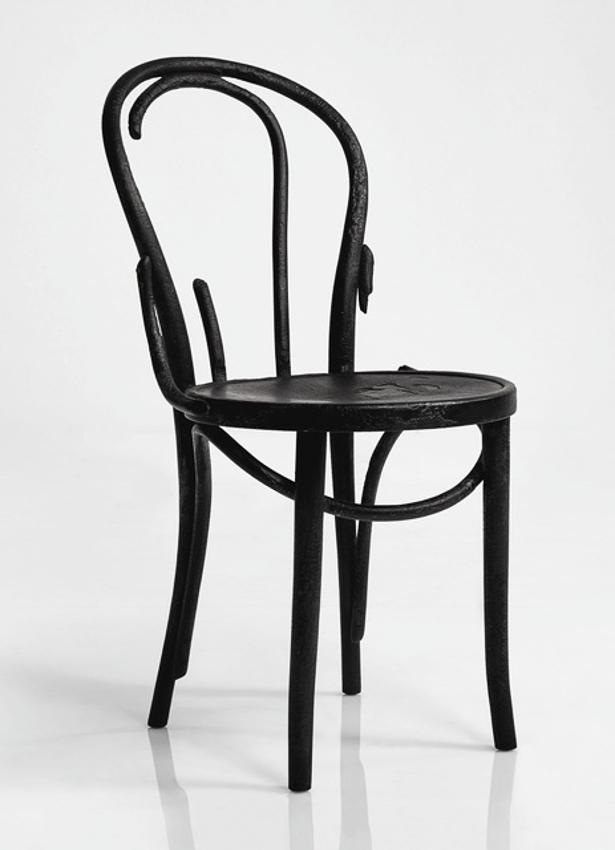ช่างไม้ผู้เปลี่ยนโลกเฟอร์นิเจอร์ตลอดกาลด้วย Chair No.14 เก้าอี้ขายดีที่สุดในโลกที่มีทุกคาเฟ่, The Chair of Chair, ไมเคิล โทเนต, Michael Thonet, ประวัติเก้าอี้ Chair No.14
