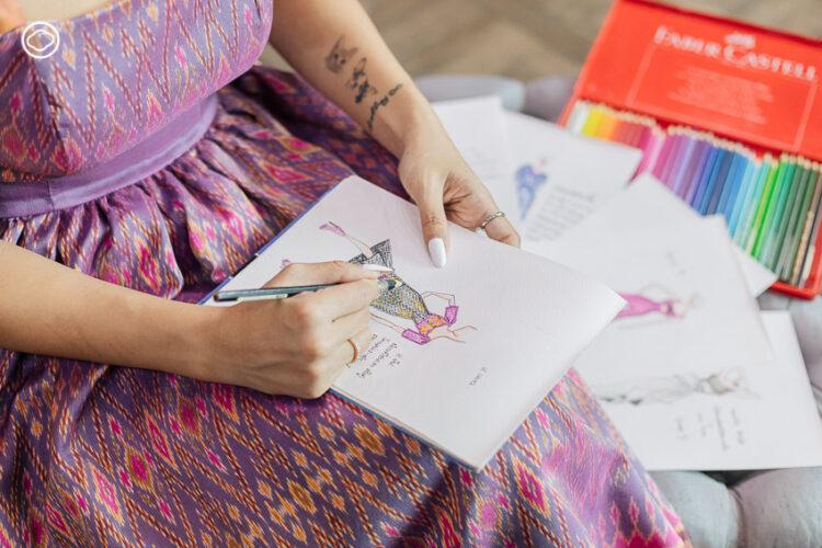 PASSA silkwear ห้องเสื้อที่พลิกโฉมผ้าไหมไทยเป็นชุดโก้เก๋ทันสมัยเอาใจสาวๆ ทุกวัย
