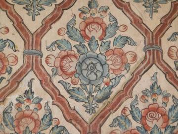 ดอกโบตั๋น ทำไมดอกไม้จีนชื่อญี่ปุ่นจึงเป็นที่นิยมมากที่สุดดอกหนึ่งในงานศิลปะไทย