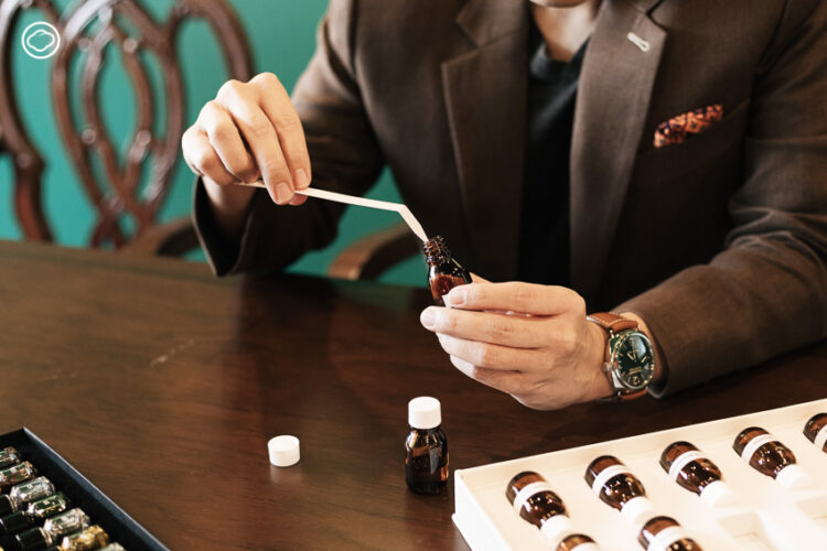 ปิยะ บุญนำกิจสวัสดิ์ Flavor Designer ผู้ตั้งใจอยากให้ความเป็นไทยมีกลิ่นและชิมได้