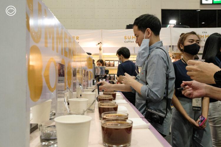 10 กิจกรรมใน Thailand Coffee Fest 2020 ที่จะทำให้คุณสนุกกับการดื่มกาแฟมากขึ้น