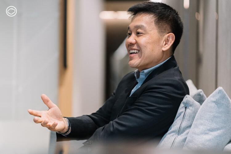 ธนพล ศิริธนชัย Country CEO เฟรเซอร์สประเทศไทยผู้พลิกวงการอสังหาฯ ไทยด้วย One Platform, บริษัท เฟรเซอร์ส พร็อพเพอร์ตี้ (ประเทศไทย) จำกัด หรือ FPT