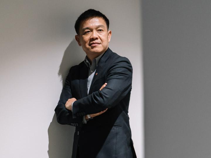 ธนพล ศิริธนชัย Country CEO เฟรเซอร์สประเทศไทยผู้พลิกวงการอสังหาฯ ไทยด้วย One Platform, บริษัท เฟรเซอร์ส พร็อพเพอร์ตี้ (ประเทศไทย) จำกัด หรือ FPT, frasers property thailand