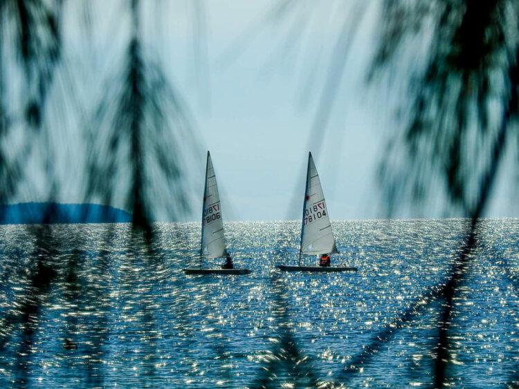 ภารกิจแล่นเรือใบอนุรักษ์ทะเลและหลักสูตรศึกษาธรรมชาติผ่านคลื่นลมของ ชมรมแล่นใบตราด, ภูเขา-บรรพต วิถี