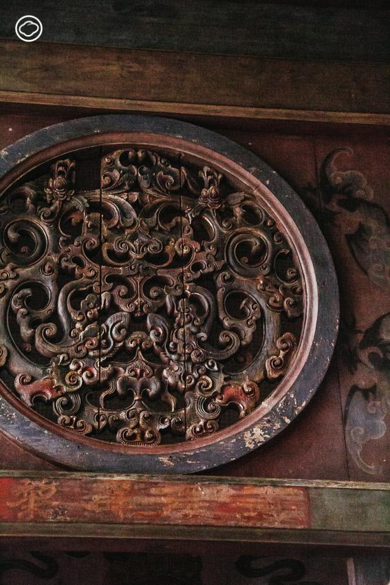 ลัดเลาะรอบ 'กุฎีจีน' ไขปริศนาสถาปัตย์เรือนเก่า วัดพุทธ โบสถ์คริสต์ มัสยิด และศาลเจ้า