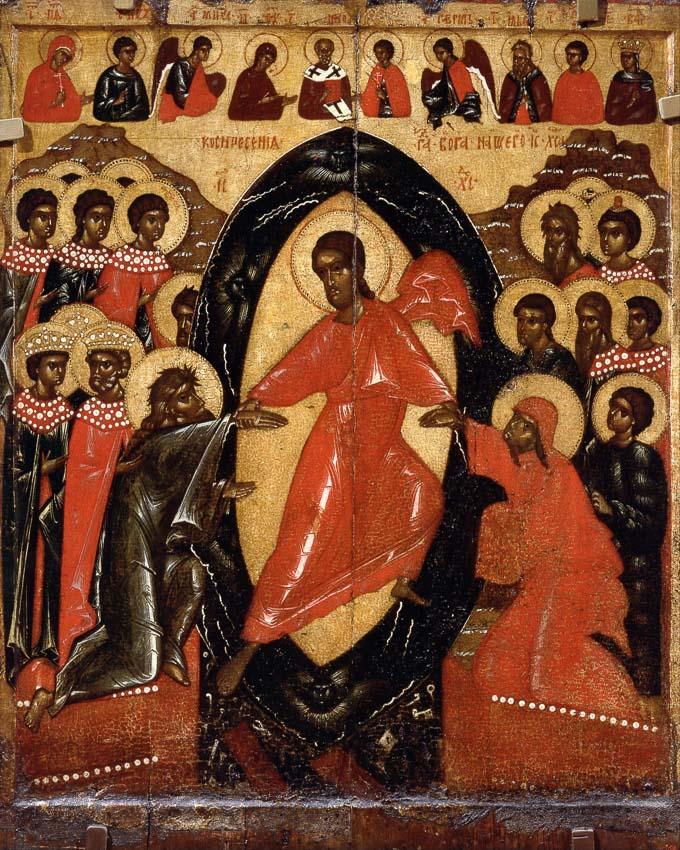 มีอะไรใน Limbo ไขข้อสงสัยเรื่องความตายในจักรวาลวิทยาของคริสตศาสนา, ชีวิตหลังความตายในคริสต์ศาสนา