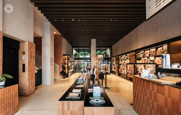 ทายาทรุ่น 4 จิราธิวัฒน์กับการปั้นสาขาใหม่ด้วยโจทย์ใหม่ Central : The Original Store จากเซ็นทรัลสาขาแรก, เต้-บรม พิจารณ์จิตร
