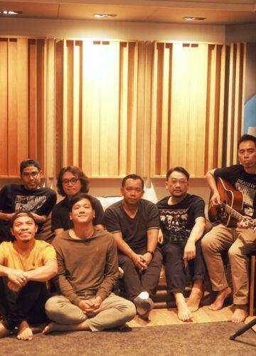 Mango Team กระดูกสันหลัง Big Ass, Bodyslam, Labanoon ที่ทำให้หลายเพลงถูกเล่นซ้ำเป็นร้อยล้านครั้ง