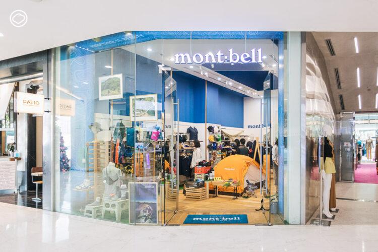 13 เรื่องของ Montbell แบรนด์ Outdoor หนึ่งในใจคนญี่ปุ่นที่กางเต็นท์ให้ผู้ประสบภัยทุกครั้งที่เกิดภัยพิบัติ