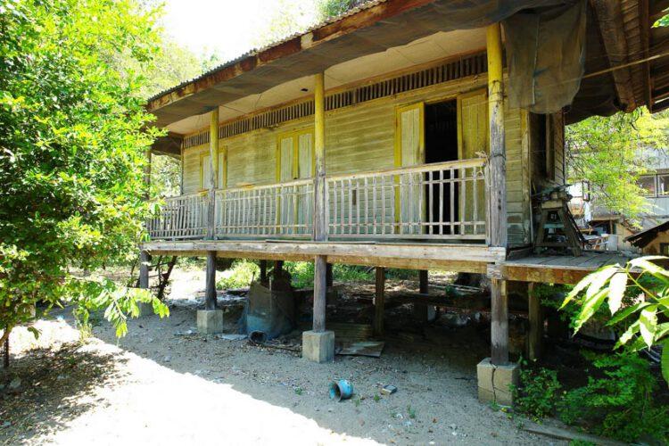 บ้านปลุกปรีดี : อดีตตำหนักตากอากาศริมทะเลชะอำ ที่ย้ายมาปลุกความสุขในเมืองหลวง