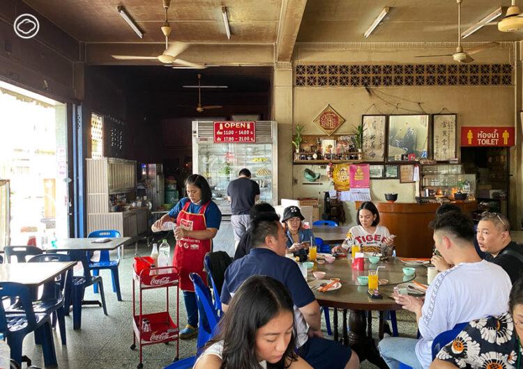 การบริการ vs ร้านอาหาร ความหวังของร้านอาหารในมือพนักงานเสิร์ฟที่อาจสอยดาวร้าน 5 ดาว