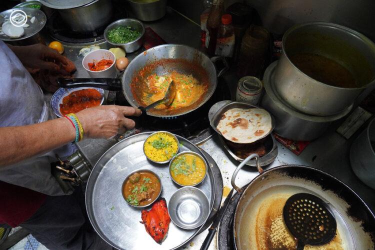 ย้อนอดีต 62 ปี Royal India ตั้งแต่ปู่ลงเรือหนีสงครามมาตั้งร้านอาหารอินเดียแห่งแรกของไทย