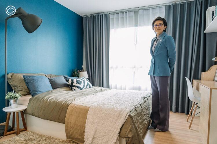 บ้านร่วมทางฝัน CSR แนวใหม่ของบริษัทขายบ้านที่สร้างบ้านขายเพื่อยกกำไร 100% ให้โรงพยาบาล, เสนาดีเวลลอปเม้นท์, SENA
