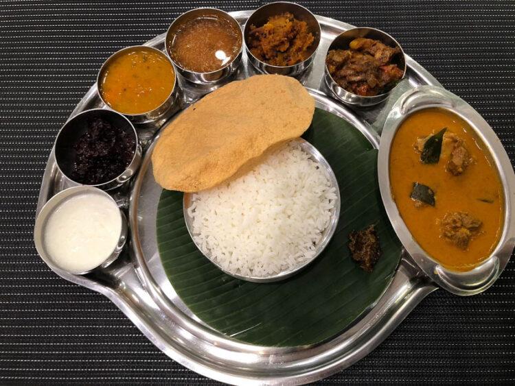 ทมิฬ ชาวอินเดียที่นำพริก มะนาว กาแฟ เข้าเมืองไทย และมีตำรับอาหารอร่อยคล้ายชาวสยาม