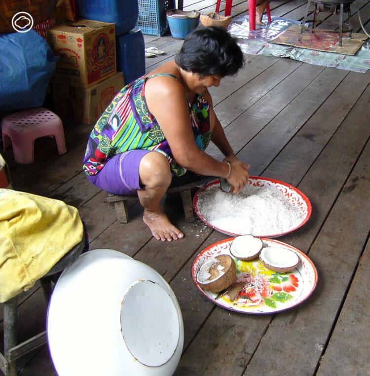 'ห้องครัว' ศูนย์รวม Local Technology ของบ้านที่บอกได้ว่าคนในบ้านนิสัยเป็นยังไง