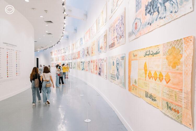 Bangkok Art Biennale 2020, Tawan Watuya