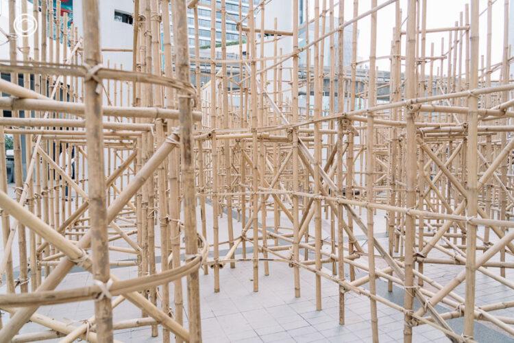 Bangkok Art Biennale 2020, Rirkrit Tiravanija