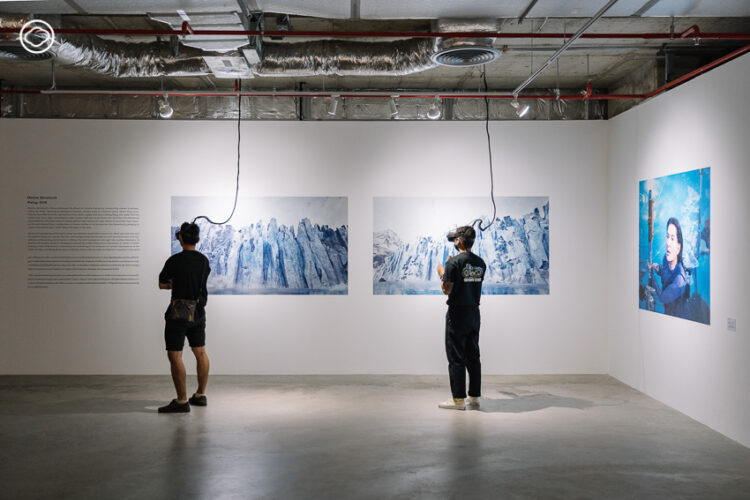 Bangkok Art Biennale 2020, Marina Abramovic