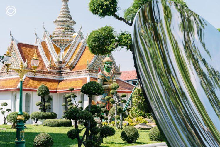 Bangkok Art Biennale 2020, Anish Kapoor
