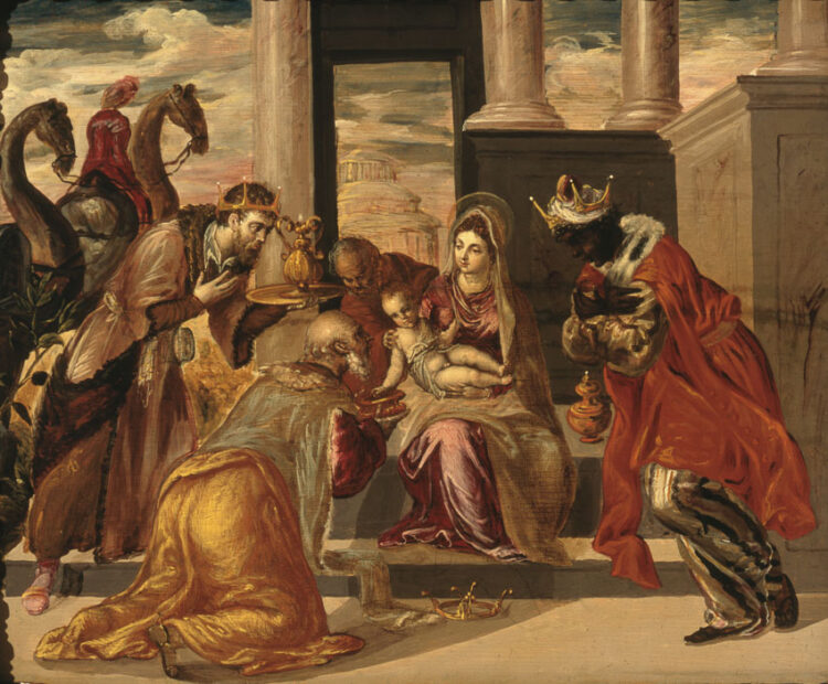 24 ตำนานการประสูติอัศจรรย์ของพระเยซู ที่อยู่นอกพระคัมภีร์ไบเบิล
