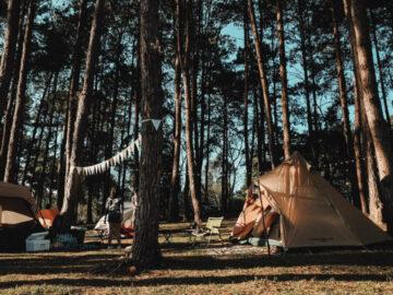 10 Camping Gear แสนเก๋จาก 10 แบรนด์ไทยที่จะทำให้การแคมปิ้งสนุกยิ่งขึ้น