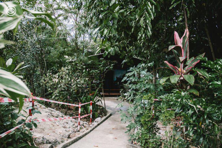 แม่ตาวคลินิก รพ.เล็กที่มุ่งรักษาเฉพาะผู้ป่วยด้อยโอกาสในพื้นที่แนวชายแดนไทย-เมียนมา