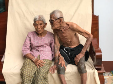 ตามหาผู้บ่าวขาลายคนสุดท้ายแห่งภูผาม่าน วัย 107 ปี ที่ย่ายายชาวขอนแก่นกรี๊ด