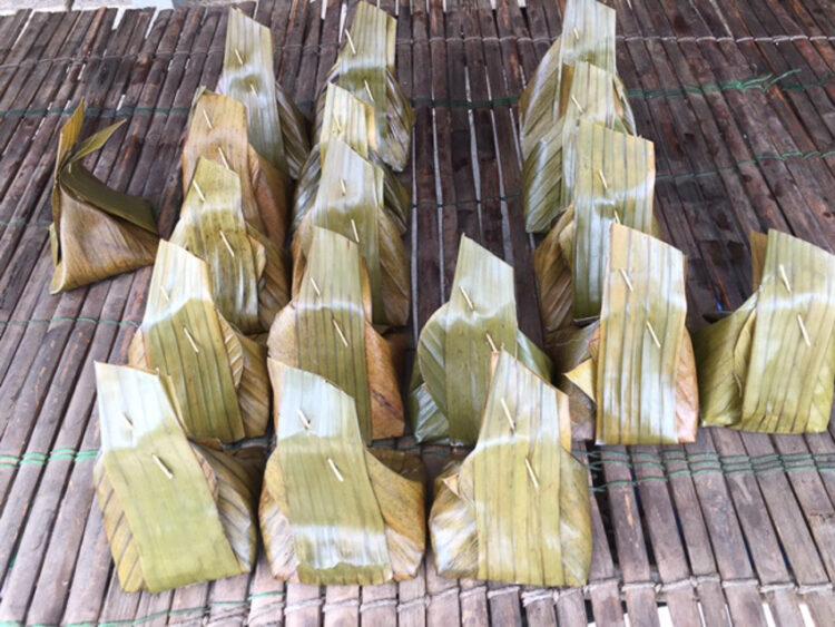 แกะรอยตามสัญชาตญาณ หาร้านเล็กรสอร่อยในชุมชนริมคลองจังหวัดปทุมธานี