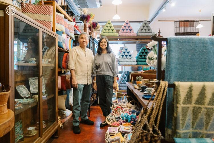 Paya แบรนด์เฟอร์นิเจอร์วัสดุไทยที่คนไทยเคยเมิน แต่เป็นขวัญใจ Expat มาตลอด 30 ปี