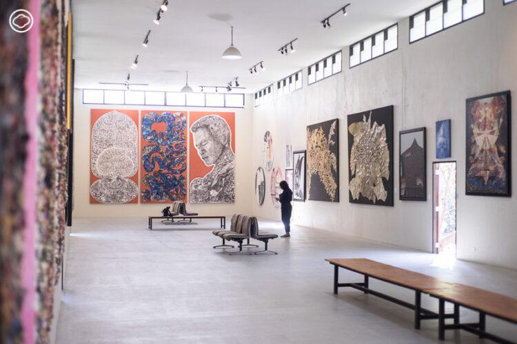 Chiang Mai Art Museum