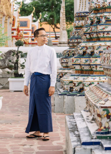 ไทย-พม่า : เพราะแผ่นดินเราติดกัน เพจเรื่องราวของเพื่อนบ้านที่อยากเล่าให้เราเข้าใจกัน