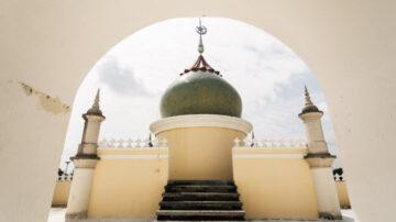 ปัตตานีกับความงามของสามวัฒนธรรม ไทยพุทธ ไทยมุสลิม และไทยจีน