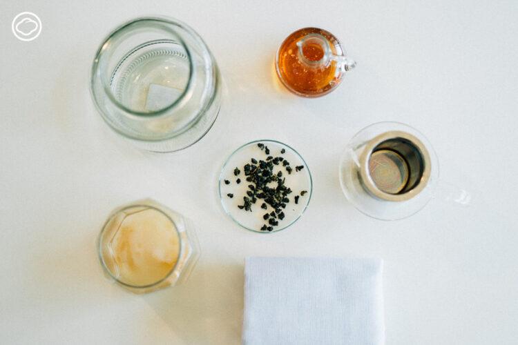 วิธีทำ 'จุน' ชาหมักขั้นกว่าของคอมบูฉะที่กำลังมา และคุณทำเองได้ที่บ้าน