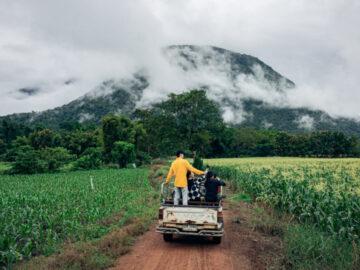 ตามสมาชิกนาดาว HangOver Thailand ขึ้นดอยหลวงเชียงดาวไปเรียนรู้คุณค่าของผืนป่า