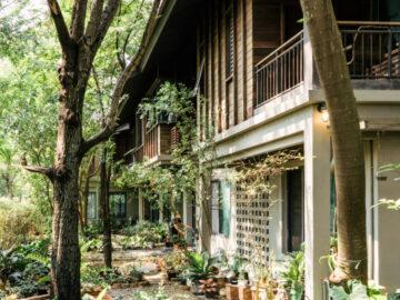 บ้านเดียวกัน โครงการ Co-housing ของอาศรมศิลป์ที่ชวนคนอยู่มาออกแบบชีวิตในรั้วเดียวกัน