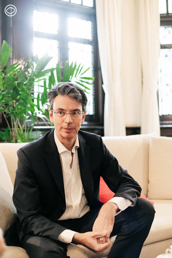 โลเรนโซ กาลันตี (Lorenzo Galanti)