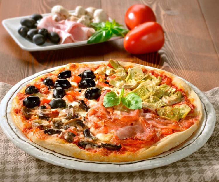 พิซซ่าอิตาเลียนแท้เป็นยังไง ทำไมไม่ใส่สับปะรดและ Ketchup แถมห้ามพาไปกินในเดทแรก