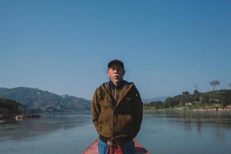 โฮงเฮียนแม่น้ำของ โรงเรียนเล็กๆ ริมโขง จ.เชียงราย ที่สอนวิชาแม่น้ำโขงด้วยตาและหัวใจ