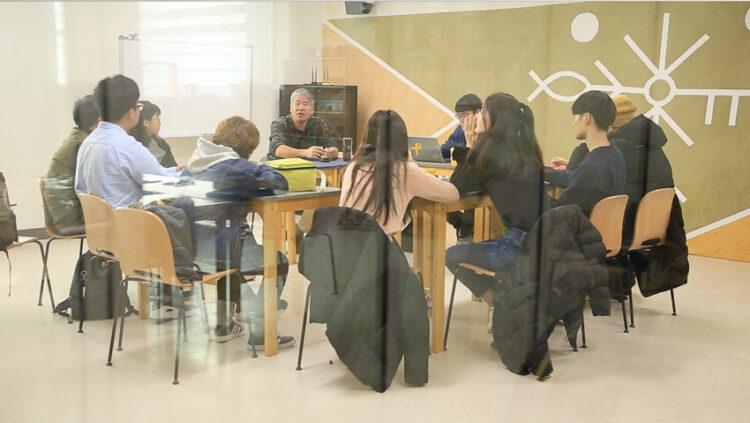 Kurikindi Collabo Bay โรงเรียนทางเลือกใจกลางกรุงโซลที่สอนเด็กให้ทำสิ่งเล็กๆ เพื่อผู้อื่น