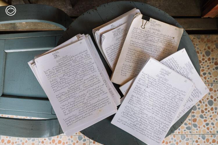ญามิลา จากคอลัมนิสต์ผู้เขียนงานมากสุดในประเทศ สู่เจ้าของร้านหนังสือเสน่ห์แรง Booktopia