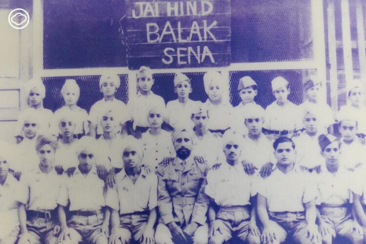 ชีวิตหนีสงครามของแขกขายตั๋ว สุธรรม สัจจาภิมุข อดีตนายกสมาคมหอการค้าอินเดีย-ไทย