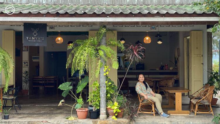 Tanya's ร้านอาหารไทยเครื่องแน่น กับอาหารทะเลสด ที่ไม่ควรพลาดชิมเมื่อไปหัวหิน